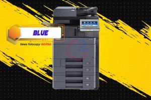 Sewa mesin fotocopy warna