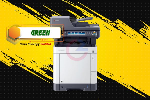 sewa fotocopy warna