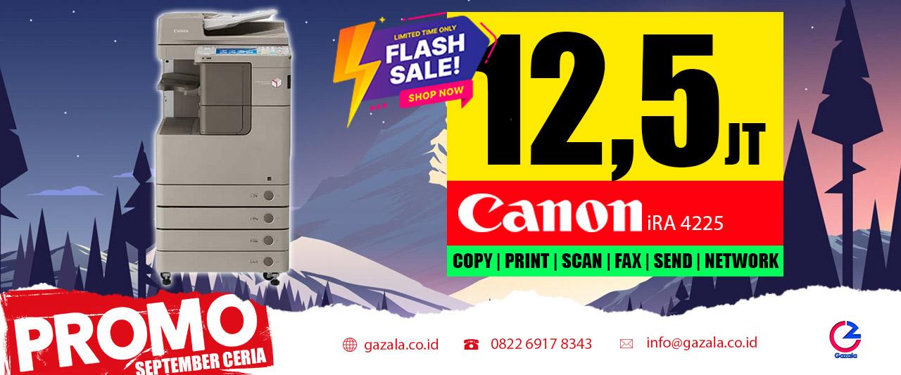 Canon 4225 Promo